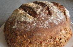 Portuguese Portuguese rye bread stuffed with chouriço Recipe Recipe