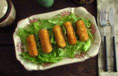 Portuguese Portuguese Chicken Croquettes Recipe Recipe