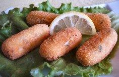 Portuguese Portuguese Cod Croquettes Recipe Recipe