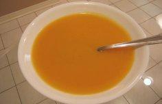 Portuguese Squash Soup Recipe