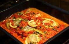 Portuguese Creamy Cod Casserole Recipe
