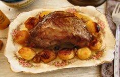 Portuguese Portuguese Veal Roast Recipe Recipe