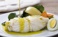 Portuguese Christmas Eve Cod Recipe
