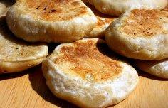 Portuguese Muffins Recipe