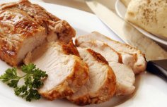 Portuguese Pork Tenderloin Recipe