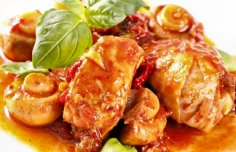 Portuguese Portuguese Stewed Chicken Recipe Recipe