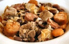 Portuguese Spareribs Feijoada Recipe