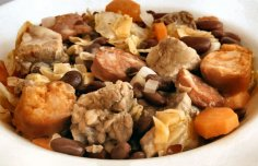 Portuguese Portuguese Spareribs Feijoada Recipe Recipe