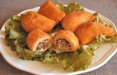 Portuguese Portuguese Meat Rissois Recipe Recipe