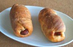 Portuguese Portuguese Chouriço Buns Recipe Recipe