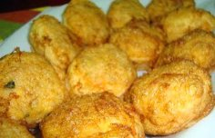 Home Fry Rounds Recipe