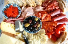 Portuguese Antipasti Recipe