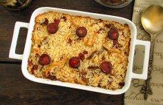 Portuguese Portuguese Chicken and Chouriço Rice Recipe Recipe