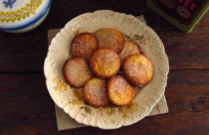 Portuguese Portuguese Cinnamon Sugar Crackers Recipe Recipe