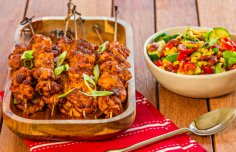 Fried Chicken with Beer Recipe