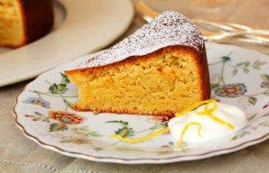 Portuguese Portuguese Almond Torte Recipe Recipe