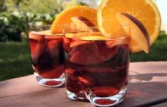 Portuguese Sangria Recipe