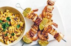 Portuguese Cod Casserole with Cabbage Recipe