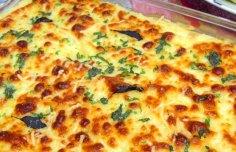 Portuguese Portuguese Creamy Codfish Casserole Recipe Recipe