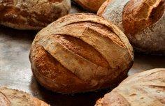 Portuguese Portuguese Simple Bread Recipe Recipe