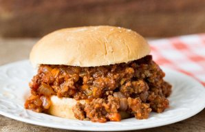 Portuguese Style Sloppy Joe Recipe