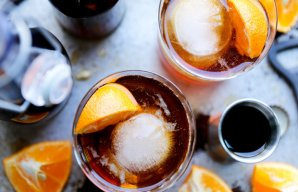 Portuguese Coffee Liqueur Recipe