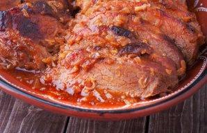 Portuguese Portuguese Pico Island Roast Beef Recipe Recipe
