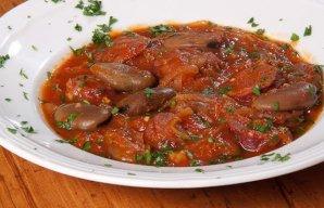 Portuguese Fava Beans Stew Recipe
