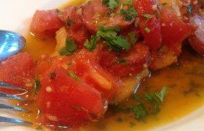 Portuguese Portuguese Style Cilantro Chicken Recipe Recipe