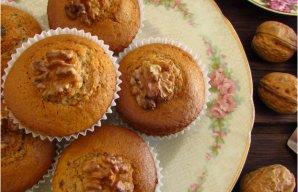 Portuguese Portuguese Walnut Muffins Recipe Recipe