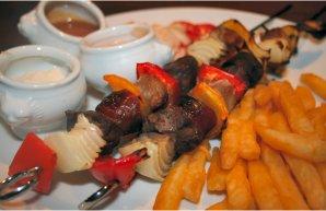 Portuguese Portuguese Style Kebabs Recipe Recipe