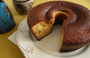 Portuguese Portuguese Honey Cake Recipe Recipe