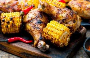 Portuguese Nandos Style Piri Piri Chicken Recipe