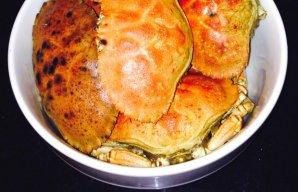 Portuguese Crab Boil Recipe