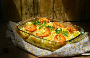 Portuguese Sunday Cod Recipe