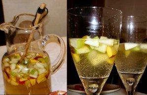 Portuguese Sparkling Wine Sangria Recipe