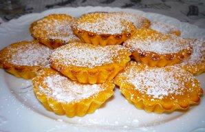 Portuguese Carrot Cupcakes Recipe