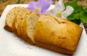 Portuguese Anise Sweet Bread Recipe
