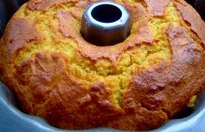 Portuguese Mango Cake Recipe