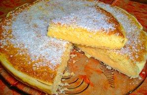 Portuguese Coconut Tart (Pie) Recipe