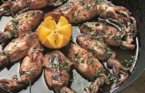 Portuguese Cod with Chouriço Recipe