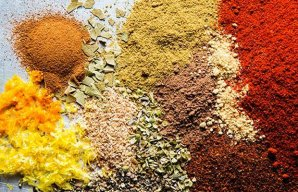 Portuguese Allspice Mix Recipe