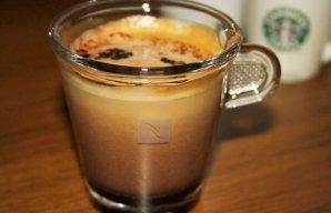 Portuguese Style Cafe Mocha Recipe