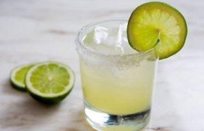 Portuguese Style Margarita Recipe
