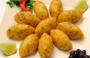 Portuguese Tuna Fritters Recipe