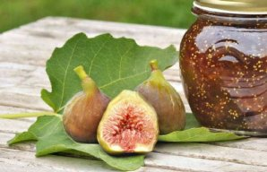 Portuguese Old Fashioned Fig Jam Recipe