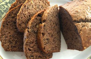 Connie's Banana Bread Recipe