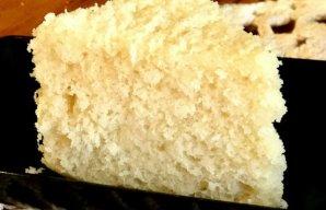 Ann's Homemade Vanilla Cake Recipe