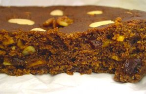 Madeiran Honey Cake Recipe