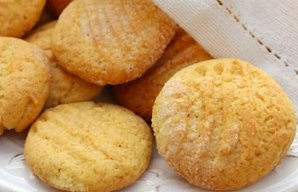 Quick Butter Biscuits Recipe